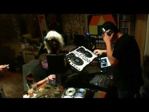 Victor Simonelli live at Jacks House London Studios