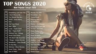 Maroon 5 Animals Lyrics Video 💎 TOP HIts 2020 💎 Best Popular Songs Playlist 2020 💎