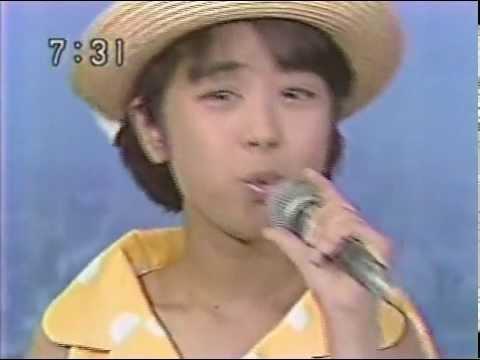 八木さおり(トークあり) - Kung Fu Boy(鉄拳チンミ主題歌)[1988]