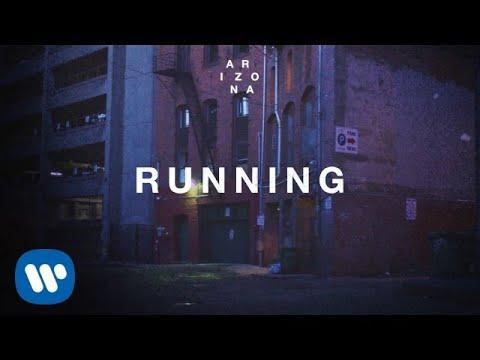 A R I Z O N A - Running
