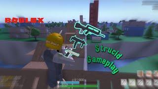 Strucid | Roblox Gameplay