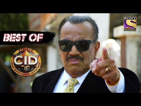 Best Of CID - CID Team On A Mysterious Island - Full Episode