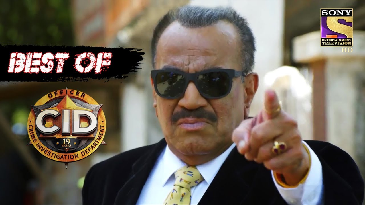 Download Best of CID - CID Team On A Mysterious Island - Full Episode