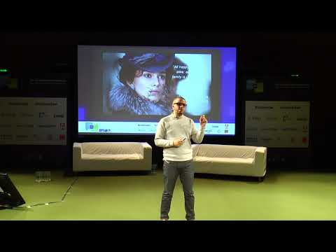 (2) Dan Toma - The Corporate Startup - YouTube