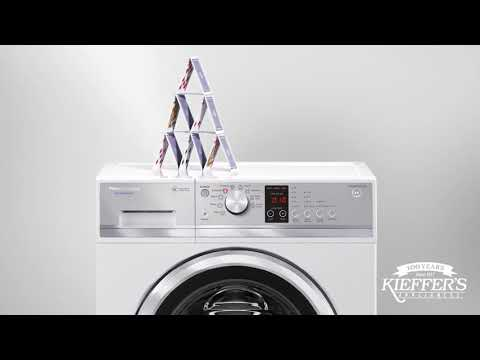 Fisher & Paykel Front Loader Washer