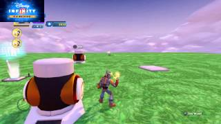 Disney Infinity 3.0 Enemy Wave Generator Tutorial