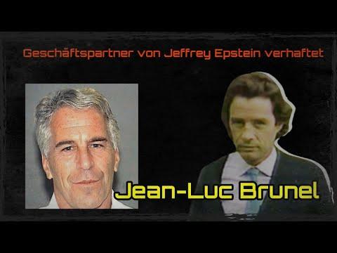 Geschäftspartner von Jeffrey Epstein verhaftet