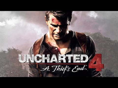 Uncharted 4: A Thief's End All Cutscenes (Game Movie) Full Story 1080p HD