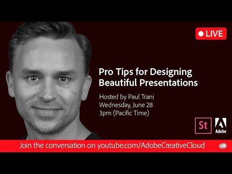 Pro Tips for Making Beautiful Presentations