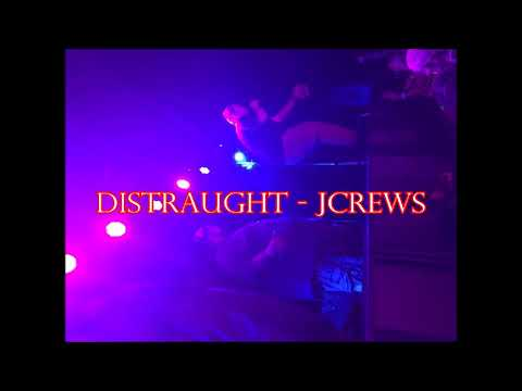 JCrews - Distraught  (Country Rap / Hick Hop / Motivational)