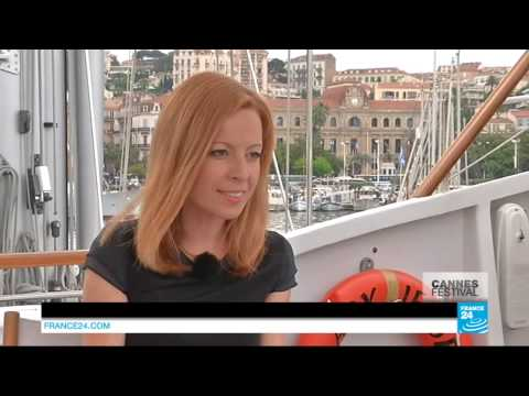 CANNES FILM FESTIVAL - An interview with the Queen of Bollywood, Aishwarya Rai