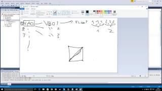 [C#][Ep 1] Coder un Moteur Graphique - Les VAO