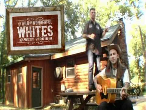 Hank Williams III and Jesco White - Straight to Hell