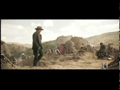 Courtney Gains Texas Rising