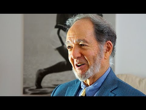 Jared Diamond - Guns, Germs, & Steel | London Real