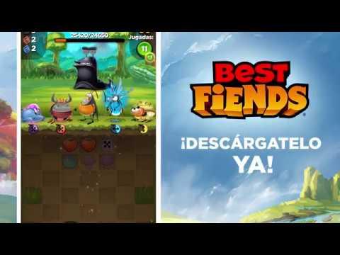 Best Fiends Juego De Puzles Gratis Apps En Google Play