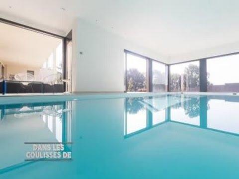 Dans les coulisses de mondial piscine cerans foulletourte for Mondial piscine