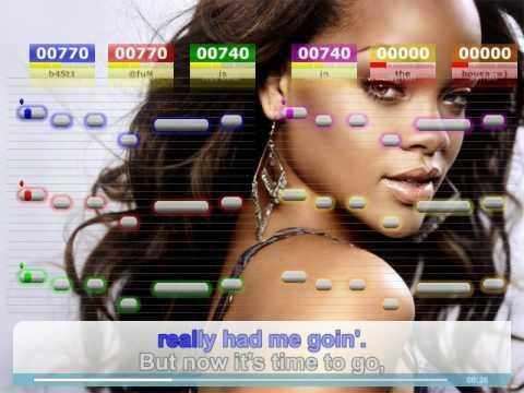 Ultrastar - Medley with 6 Players & Karaoke-Songs (CMD-Mod)