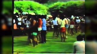 An Introduction to Christmas Island Indian Ocean - Steven Tan Documentary 1977 (3/8)