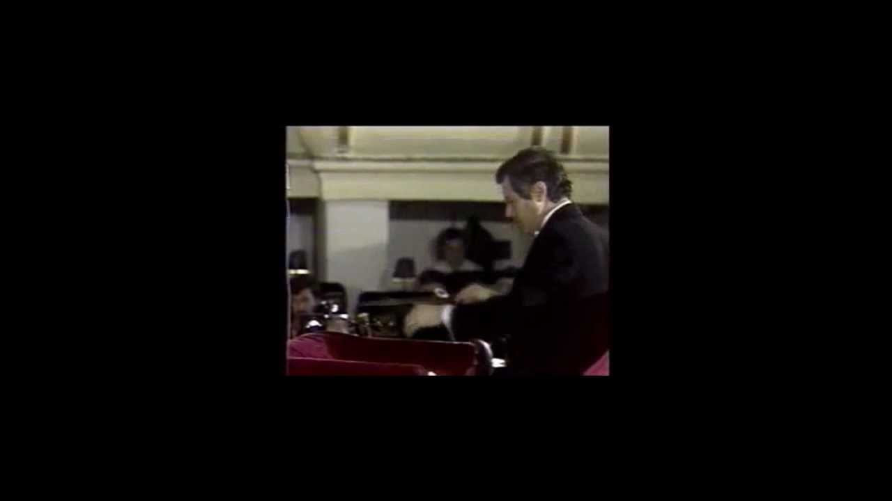 Müslim Maqomayev - Şah İsmayıl (opera) : ouverture