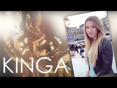 KINGA   Miss Bambi Contest 2014 - Bewerbungsvideo