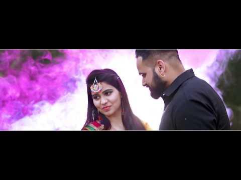 Farda (Full Song) Tarsem Jassar | AFSAR |Akashdeep Sakshi ||Best Pre Wedding Chandni Film