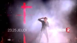 Indochine au Stade de France - Bande-annonce France 2