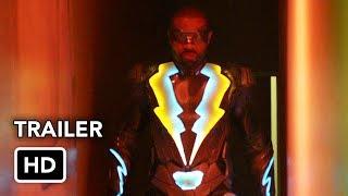 Black Lightning (The CW)