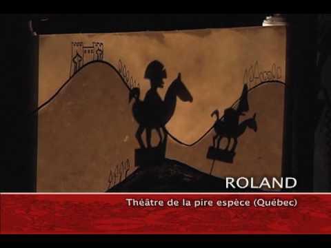 Roland, FMA 2009, Festival du Monde Arabe de Montréal
