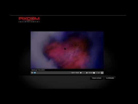 Video Explicativo: Funcionalidad Guardar Sesión en Pixdom TV