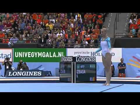 Artistic Gymnastics - Topic - YouTube