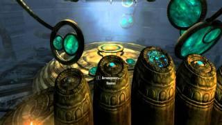 TES 5: Skyrim - Двемерский механизм (За гранью обыденного)