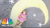 Carson Daly S Son Jackson Reports On Nbc Nightly News Kids Edition Today Youtube