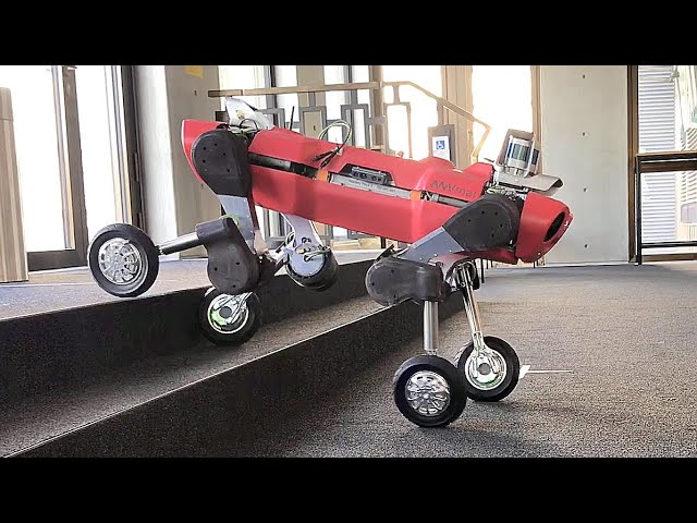 Whole-Body MPC and Online Gait Sequence Generation for Wheeled-Legged Robots