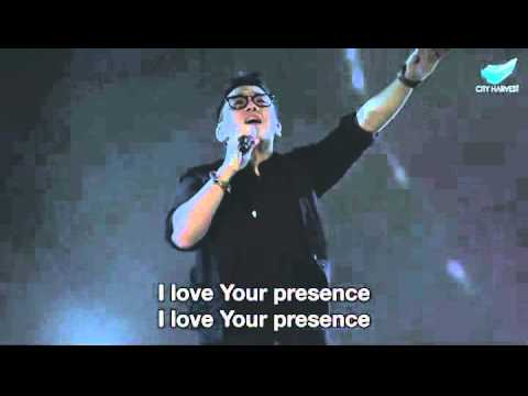 Your Presence (Planetshakers) @CHC // Mark Kwan