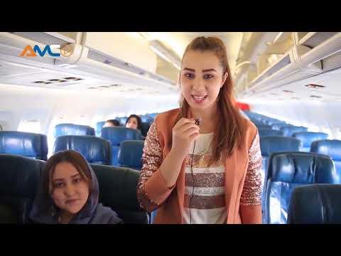 Trip of Afghan Stars to Tashkent Uzbekistan | سفر ستاره های افغان در تاشکنت ازبیکستان