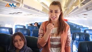 Trip of Afghan Stars to Tashkent Uzbekistan   سفر ستاره های افغان در تاشکنت ازبیکستان