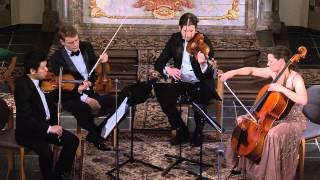 Stradivari Quartett 16.03.2013