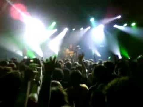 Muse - Citizen Erased (Live in São Paulo)