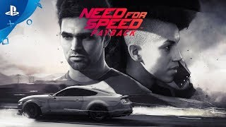 Need for Speed Payback - Launch Trailer | PS4