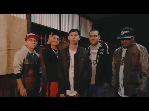 Forest -Naci Pa La Calle (Official Video) Prod. Jassonmix - Diflow - Chikano