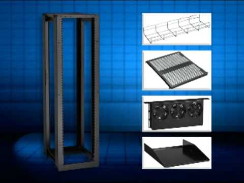 How To Pick An IT Rack