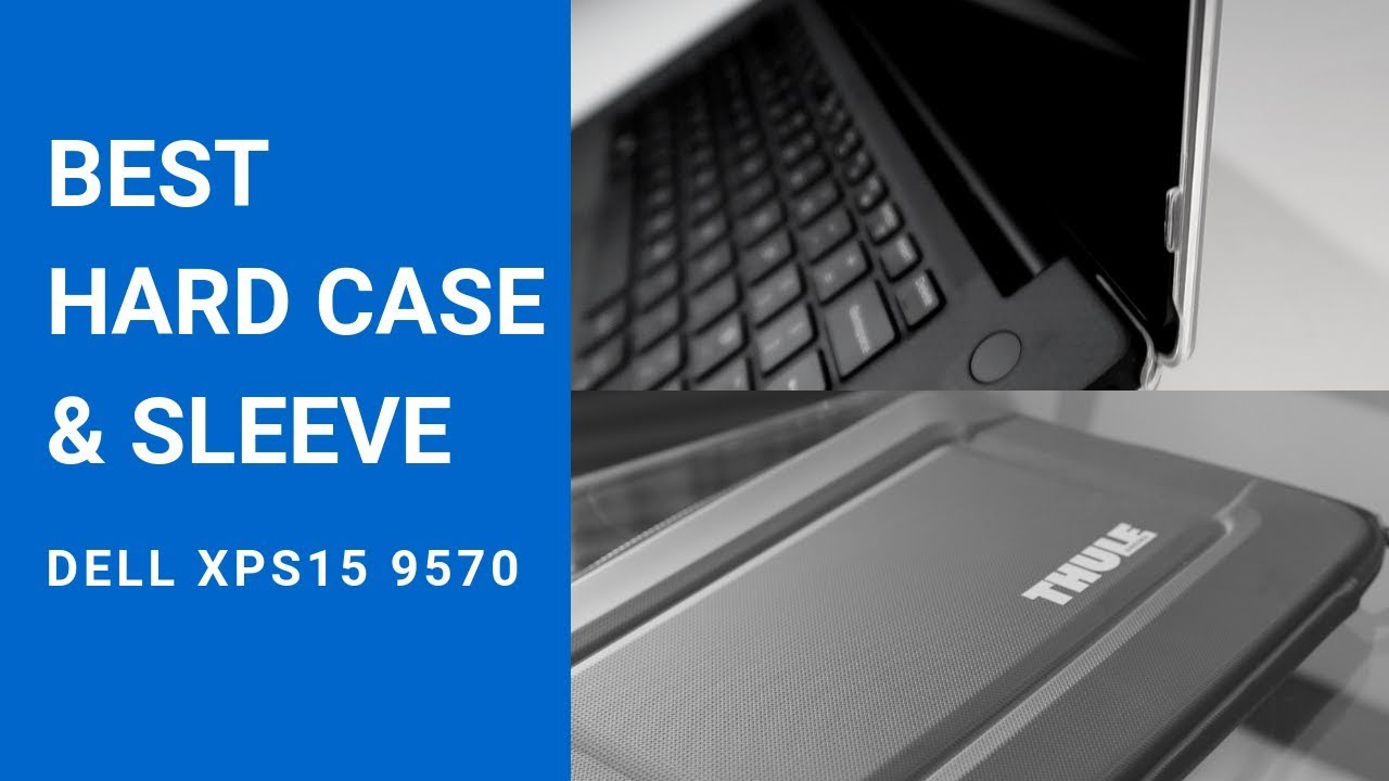 Dell Xps15 9570 Protective Case Review