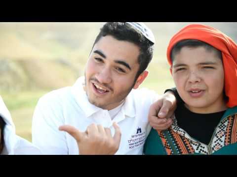 Boys Town Jerusalem Choir - Pesach 2017