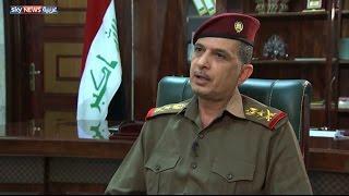 رئيس الأركان العراقي: نرفض التدخل البري