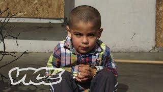 San Ysidro Purgatory: Children Caught at the US Border