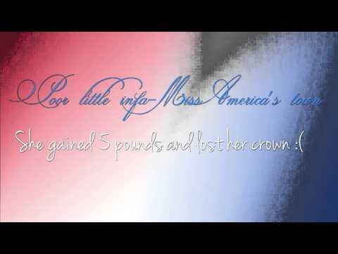 Toby Keith 'American Ride' LYRICS