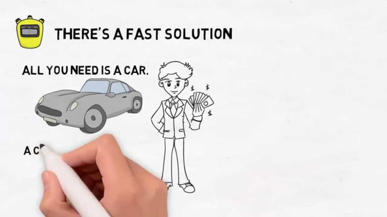 how to get out of a car loan without penalty