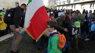 20.11. 2019 Giornata Mondiale dei Diritti dei Bambini a Bisceglie (Bt)