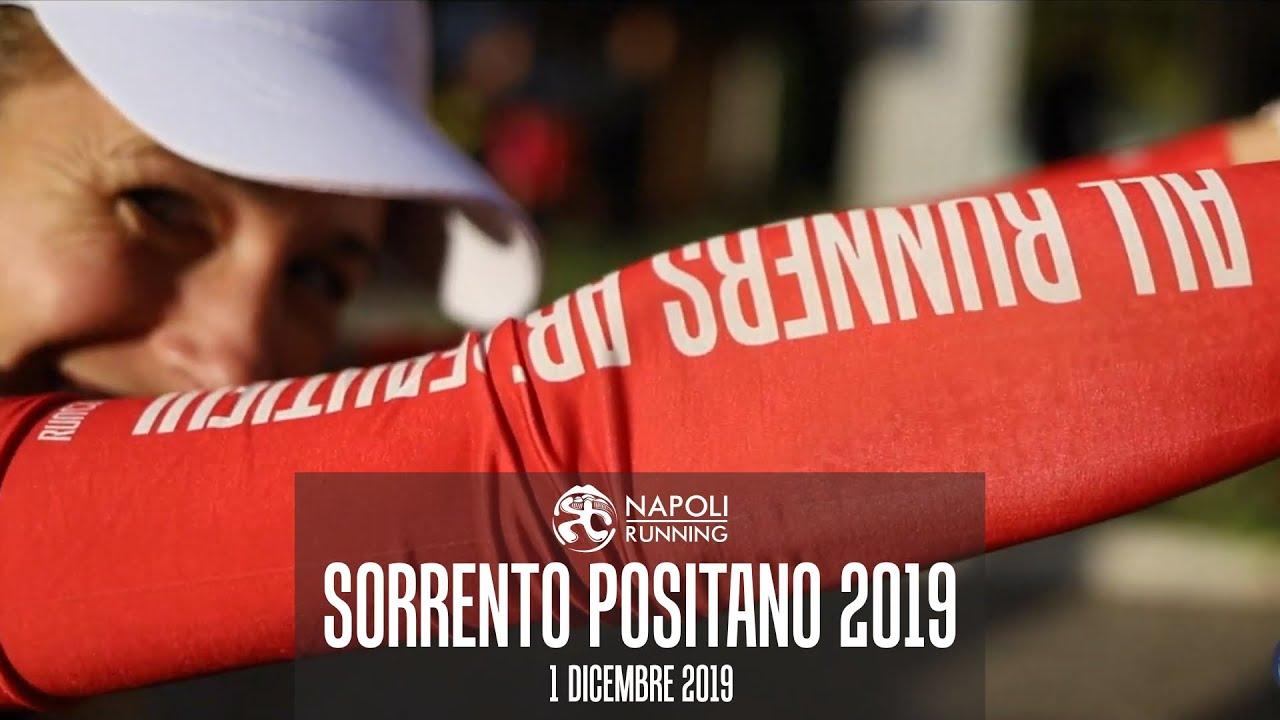 Sorrento Positano 2019 - Official Video